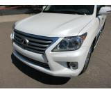 2 Months used 2013 Lexus Lx570. Exactly like new