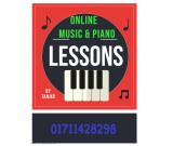 CLASSICAL MUSIC & PIANO  TEACHER