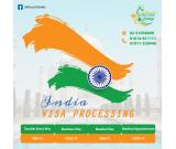 INDIAN VISA PROCESSING