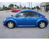 2001 Volkswagen Beetle For Sale