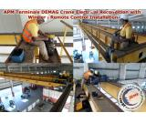 Overhead Crane Supply & Services