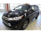 2017 Toyota Highlander for sale by usacarsexporter.com
