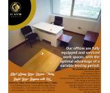 Take Our New Branch get Now commercial office address In Era