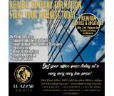 start ur dream business today,avail our offer