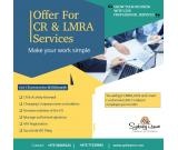 Offer For CR & LMRA Services
