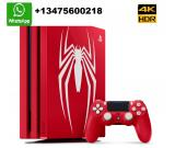 PS4 Pro 1TB 4k 500gb & PS4 Slim 500GB with 24 Games & 2 Controllers
