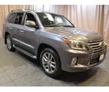 My 2013 Lexus LX 570 For Sale