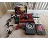 Brand New Factory Unlocked Xbox 360 320gb