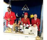Masonic Grand Lodge Brazil