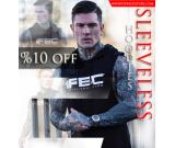 Fit By Culture Apparel Sale /Sleeveless Hoodies Sale!!!