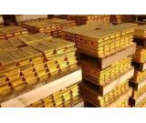 AU Gold Bars/Dust