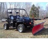 2009 Polaris Ranger XP 700 EFI Limited Edit