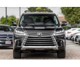 For Sale 2017 Lexus LX570