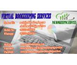 PAK BOOKKEEPING SERVICES - VIRTUAL BOOKKEEPING SERVICES