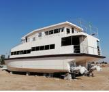 new catamaran for sale,18.5m,good price