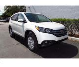 2012 Honda CR-V EX-L 4WD For Sale