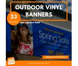 Cheap Vinyl Banners & Signs - Phone: (773) 877-311