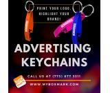 promotional keyrings buy online