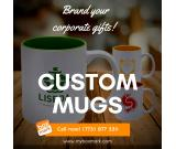 custom mugs free shipping