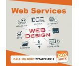 Web Services in chicago | Phone: (773) 877-3311