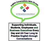 English Conversations Classes by Skype