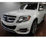 Neatly Used 2013 Mercedes-Benz GLK350 4MATIC