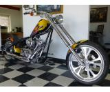 Brand New 2004 MMC Street Monster Chopper