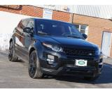 I want to sell my 2014 Land Rover Range Rover Evoque DYNAMIC