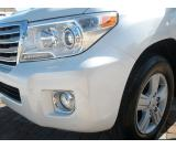 For Sale : My 2013 Toyota Land Cruiser 2013 V8