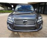 For sale USED 2014 Lexus LX 570 SUV