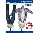 TUBIE shirt finisher and ironing machine