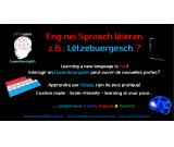Learn Luxembourgish via Skype