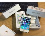 Apple iPhone 5s 16GB,32GB,64GB HSDPA 4G LTE Unlocked Phone (SIM Free)