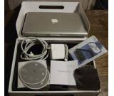 Apple MacBook Pro - Core i7 2.2 GHz - 17 - 4 GB Ram - 750 GB HDD.