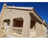 For Sale: 3 bed detached villa in Ciudad Quesada, Rojales 03170, Alicante, Spain