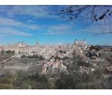 official tourist guide in Toledo (Spain)