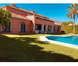 Luxury Villa for Rent Finca Besaya Beach – Marbella