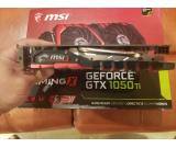 Marca original MSI Tarjetas gráficas de video por computadora GeForce GTX