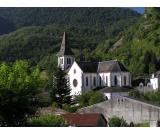 Studio apartment in the heart of the Pyrenees