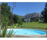 Immaculately presented home overlooking the Pyrenees