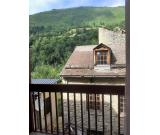 Furnished studio in the Pyrenees