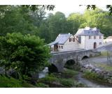 Superb mill property in the Pyrenees