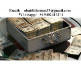 URGENTLY IN SEARCH FOR A BUSINESS PARTNER TO INVEST HUGE SUM.