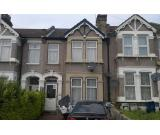 Terraced house to rent in Courtland Avenue, Ilford IG1 - 2 bedrooms
