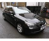 BMW 525i SE Automatic 4 door