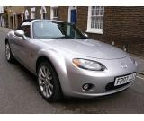 Mazda MX5 2.0 Sports Convertible 6 Speed
