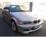 BMW 330 Ci M Sport Coupe