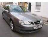 Saab 9-3 2.0T Vector 150 BHP Automatic 4 Door