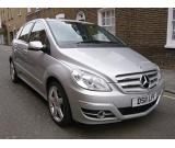 Mercedes B180 2.0 CDi Sport Automatic 5 door