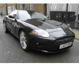 Jaguar XK 4.2 Automatic Coupe